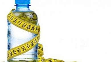 صورة كيف يساعدك ريجيم الماء في إنقاص الوزن الزائد؟