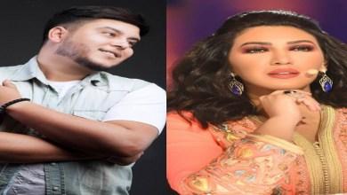 صورة بمشاركة مهدي مزين.. أسماء لمنور تحضر لألبوم جديد – فيديو