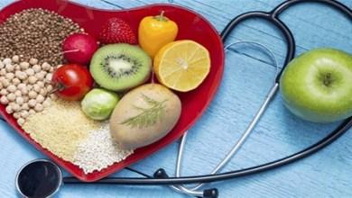 صورة كيف يساعد النظام الغذائي على علاج ارتفاع الكوليستيرول في الدم؟ فيديو