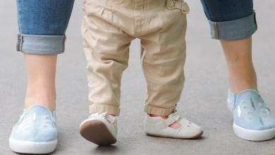 صورة 3 أطعمة غذائية تحفز طفلك على المشي