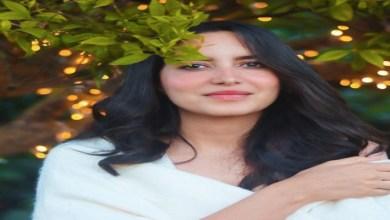 صورة بسبب مشهد موتها.. والدة جيهان الكيداري تذرف الدموع -صورة