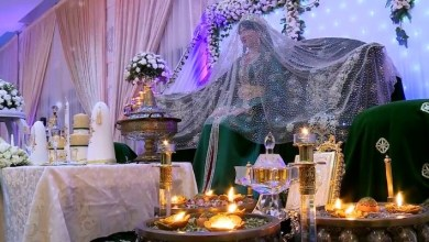 صورة حفل زفاف مغربي يتسبب في نشر فيروس كورونا بين المدعوين في ألمانيا