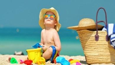 صورة أهم طرق الوقاية من أشعة الشمس الحارقة