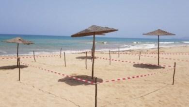 """صورة لتفادي خطر """"كورونا"""".. نصائح لرواد الشواطئ خلال الصيف"""