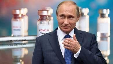 """صورة روسيا تعلن تطوير أول لقاح ضد فيروس """"كورونا"""" المستجد"""