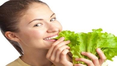 صورة تناول هذه الخضروات يقلل من فرضة إصابتك بسرطان القولون