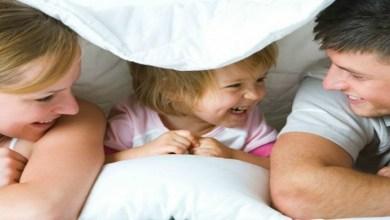 صورة 4 أخطاء يجب أن يتجنبها الأباء في تربية أطفالهما