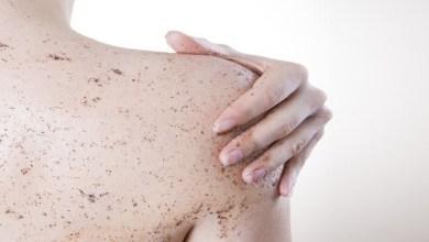 صورة ملف الأسبوع: أهم الوصفات الطبيعية الخاصة بتقشير الجسم