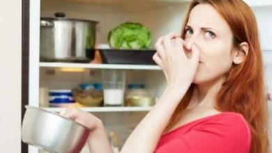 صورة كيف تتخلصين من الروائح الكريهة بالثلاجة؟