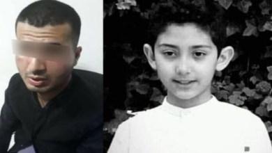 """صورة صادم.. المحكمة تتخذ قرارها بخصوص مغتصب وقاتل الطفل """"عدنان"""""""