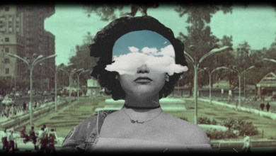 """صورة سارة الجوهري تسلط الضوء على أزمة التحرش في أغنية """"المحور"""""""