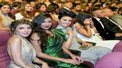 صورة ممثلة مغربية تنتقد إطلالات الفنانات المصريات بمهرجان الجونة