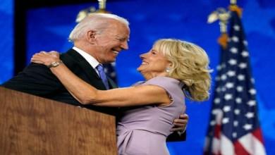 صورة بعد فوز جو بايدن بالانتخابات.. معلومات عن سيدة أمريكا الأولى