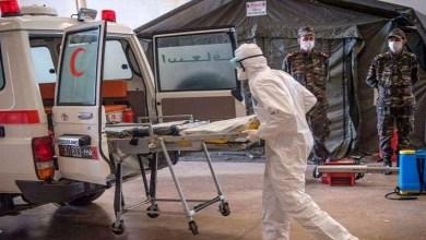"""صورة خلال 24 ساعة.. المغرب يسجل 236 إصابة بـ """"كورونا"""""""