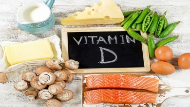 """صورة منها الحليب والفطر.. 6 أطعمة تعوض نقص فيتامين """"د"""" في جسمك"""