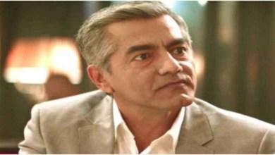 صورة صدمة جديدة.. العثور على ممثل شهير مشنوقا في منزله