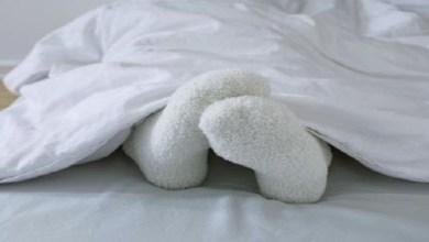 صورة الأقدام الباردة أعراض ثمانية أمراض خطيرة تصيب الجسم.. تعرفي عليها