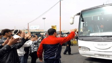 صورة قرار جديد يهم فتح المحطات الطرقية بهذه المدينة
