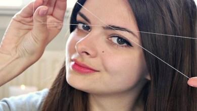 صورة ملف شامل.. وصفات طبيعية وطرق منزلية لإزالة شعر الوجه