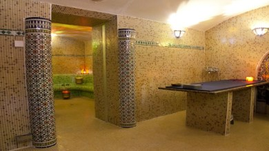 صورة هذه حقيقة إغلاق الحمامات بجميع المدن المغربية