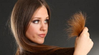 """صورة أفضل طريقة لصنع """"سيروم"""" طبيعي لعلاج تقصف الشعر"""