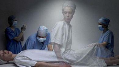 صورة طبيب شهد وفاة 2000 شخص يروى تفاصيل مذهلة عن الاقتراب من الموت!