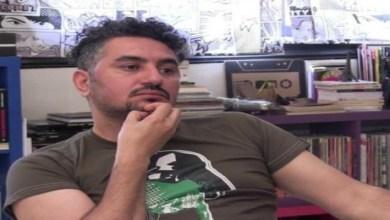 صورة صادم.. مخرج مغربي ينشر صورته عاريا