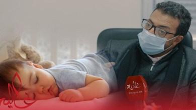 صورة أخصائي يكشف مخاطر اضطرابات النوم عند الأطفال -فيديو