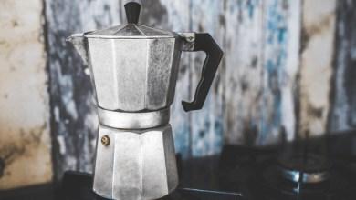 """صورة أفضل طريقة لتنظيف """"ماكينة القهوة"""" المنزلية"""