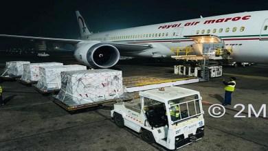 صورة تفاصيل شحن اللقاح على متن طائرة مغربية وموعد وصوله للمغرب