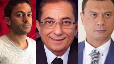 صورة تفاصيل صادمة بعد ممارسات شاذة لطبيب مصري مع 6 رجال بينهم فنان شهير