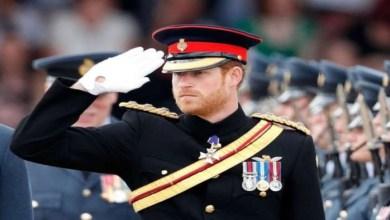 صورة تعرفي على السبب الحقيقي وراء تجريد الأمير هاري من ألقابه