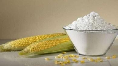 صورة وصفات بنشا الذرة لصفاء وتبييض البشرة