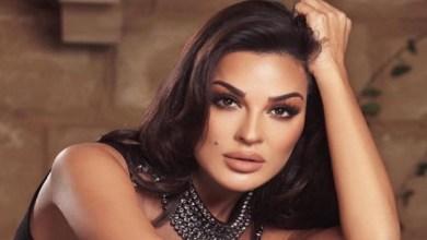 صورة في اليوم العالمي للمرأة.. نادين نجيم تفاجئ جمهورها -صور