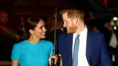 صورة الأمير هاري يثأر لعائلته من الصحافة