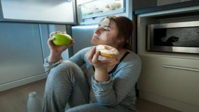 صورة ما مدى تأثير النظام الغذائي على الرغبة الجنسية؟