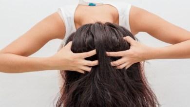 صورة التدليك.. أسرع وأسهل طريقة لتطويل الشعر