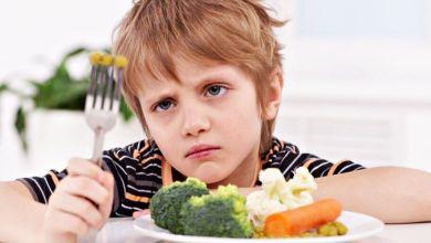صورة 5 حيل للطفل الذي يرفض تناول الخضار