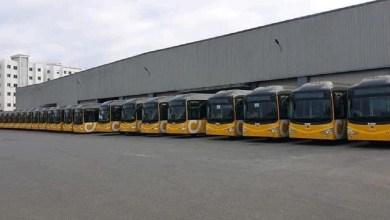 """صورة هذه أسعار تذاكر """"حافلات ألزا"""" الجديدة بمدينة الدارالبيضاء"""