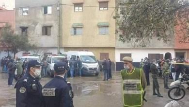 """صورة بعد ذبح وحرق 6 جثث.. الشرطة العلمية تضيق الخناق حول مرتكب """"مجزرة"""" سلا"""