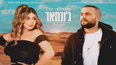 """صورة """"ديو"""" مع فنان إسرائيلي يتسبب في اعتقال فنانة مغربية"""