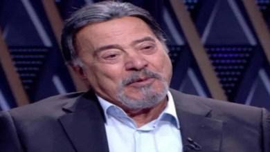 """صورة """"كورونا"""" يخطف الفنان يوسف شعبان"""