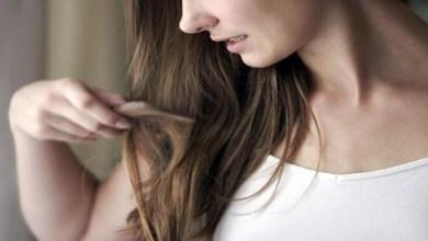 صورة 5 عادات صحية يومية لتكثيف الشعر