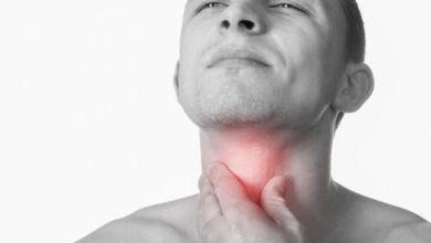 صورة 4 علاجات منزلية تساعد في تخفيف التهاب الحنجرة