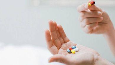 صورة فيتامينات يجب تناولها بعد تجاوزك لسن الـ 40