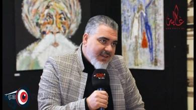 صورة لأول مرة.. يسري المراكشي يفشي أسرار حياته المهنية ويوجه رسائل قوية للجزائريين ويتحدث عن حسن الفد -فيديو