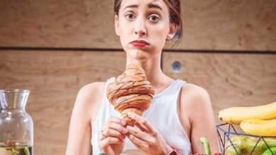 """صورة """"هرمون الجوع"""" يؤثر على اتخاذ القرارات النقدية لدى الإناث"""