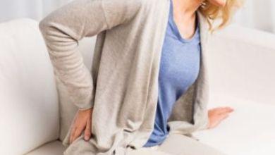 صورة 7 طرق تساعدك على تخفيف ألم أسفل الظهر
