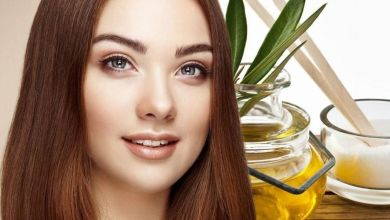 صورة وصفات لتحسين فروة الرأس ونمو الشعر