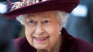 صورة بسبب فترة الحداد.. هكذا احتفل القصر الملكي بعيد ميلاد إليزابيث الـ95